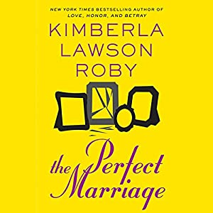 The Perfect Marriage Audiobook