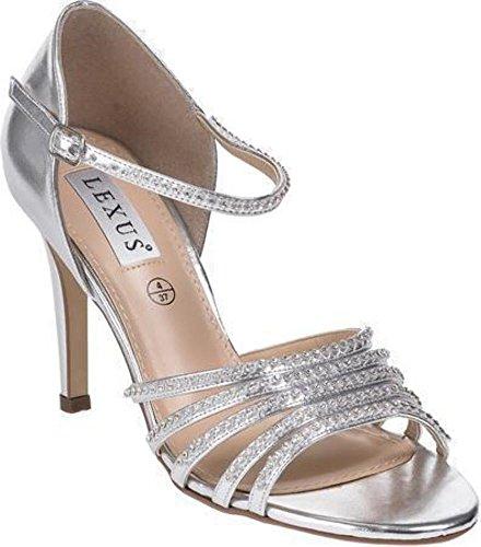 Sandal Diamante Anjali Strap by LEXUS fv5YqwY