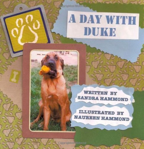 A Day With Duke pdf