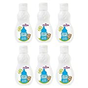 dapple 3 oz. Pure 'N' Clean Bottles and Dishes Dishwashing Liquid in Fragrance-Free (6 Pack)