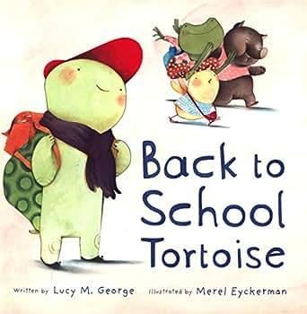 Lucy M. George, Merel Eyckerman. Children Kindle eBooks @ Amazon.com