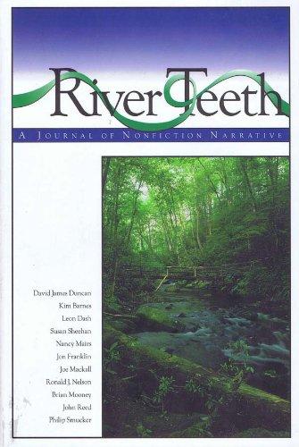 River Teeth, Fall 1999 (Volume 1, Number 1)
