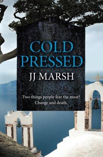 - Cold Pressed (The Beatrice Stubbs Series) (Volume 4)