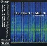 L'Un Et Du Multiple by Captain Trip Japan (2008-01-08)
