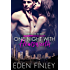 One Night with Hemsworth (One Night Series Book 1)