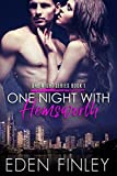 Free eBook - One Night with Hemsworth