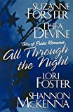 All Through The Night - Tales Of Erotic Romance
