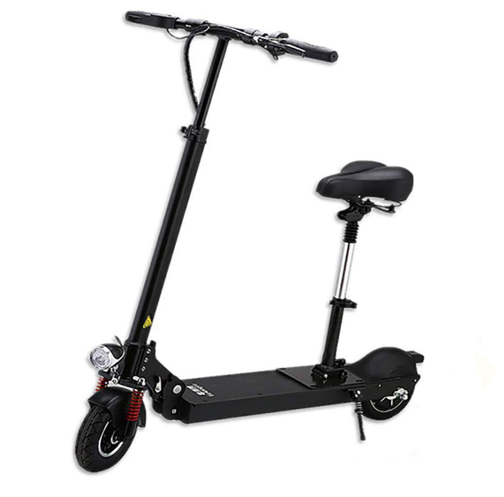 MBEN Scooter eléctrico Plegable, 8 Pulgadas 120 kg Carga ...