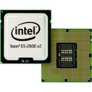 HP E5-2660V2 - Procesador (Intel Xeon, 2,2 GHz, Socket R (LGA 2011), 768 GB, DDR3-SDRAM, 800, 1066, 1333, 1600, 1866 MHz)