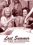 DVD : Last Summer in the Hamptons