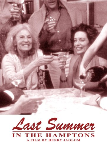DVD : Last Summer in the Hamptons