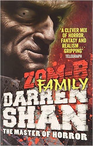 ZOM-B Family: Amazon co uk: Darren Shan: 9780857077851: Books