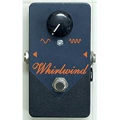 whirlwind Rochester Orange box Phaser