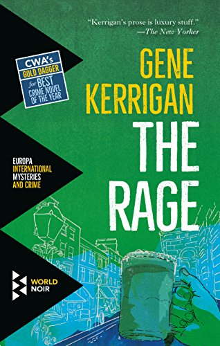 The Rage (World Noir)