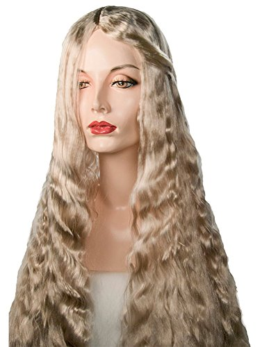 Cersei Costume For Sale (Game Of Thrones Khaleesi Queen Cersei Lannister Wig)