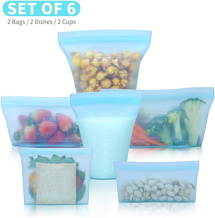 Top 10 Food Storage Container Bag