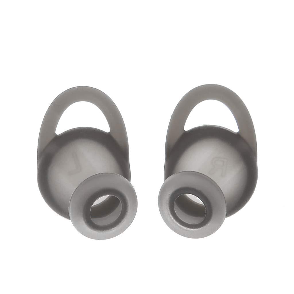 William-Lee 3 Pares de Almohadillas de Silicona para Auriculares Meizu EP51
