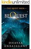 BeQuest: A Space Opera Epic Thriller (The Quest Saga Book 5)