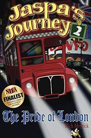 Jaspa's Journey 2