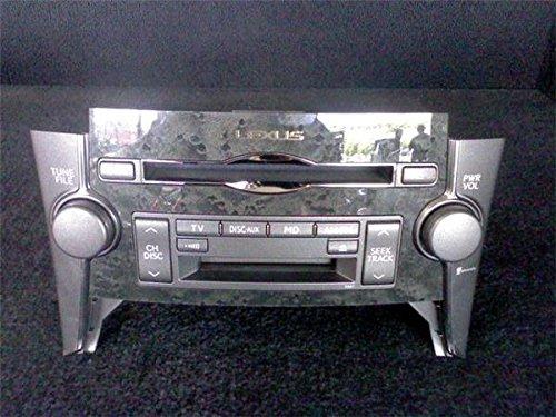トヨタ 純正 レクサスLS F40系 《 USF40 》 CD P30800-18017675 B07F1ZH1KG