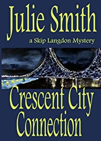 Crescent City Connection by Julie Smith ebook deal
