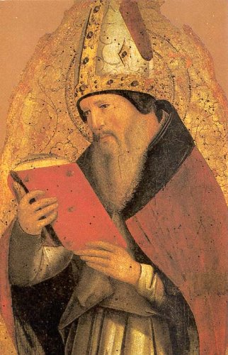 St. Augustine: Exposition on the Book of Psalms