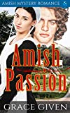 Amish Passion: Amish Mystery Romance