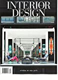 INTERIOR DESIGN MAGAZINE, ISSUE, 2016 NUMBER,12 WINDOW ON NEW YORK