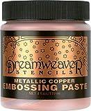 Stampendous Dreamweaver Copper Embossing Paste