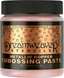 STAMPENDOUS Dreamweaver Copper Embossing Paste