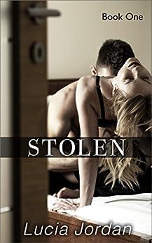 Stolen Lucia Jordan ebook product image