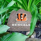 Cincinnati Bengals 2016 Garden Stone