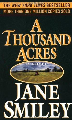 1000 acres jane smiley - 5