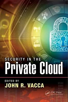 Security in the Private Cloud
