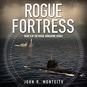 Rogue Fortress Audiobook