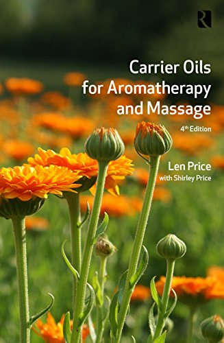 Carrier Oils  For Aromatherapy And Massage