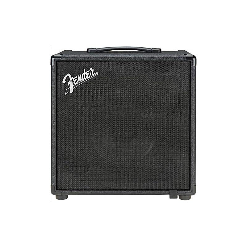 Fender Rumble Studio 40 - Electric Bass