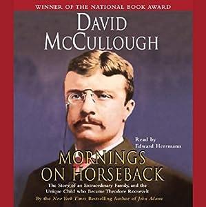 Mornings on Horseback Audiobook