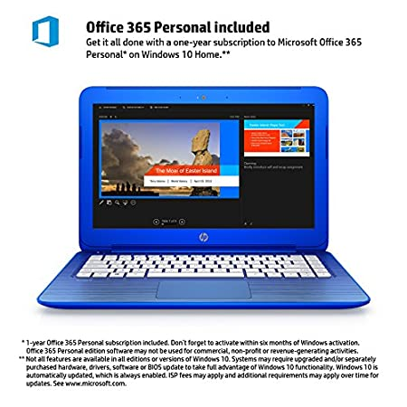 Amazon.com: 2016 HP Stream 13.3