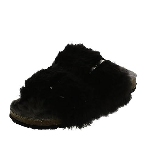 Gioseppo - Zapatillas de estar por casa para mujer: Amazon.es: Zapatos y complementos