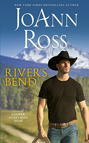 book cover of River\'s Bend