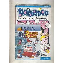Doraemon el gat cosmic numero 10