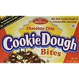 Chocolate Chip Cookie Dough Bites (1) Box
