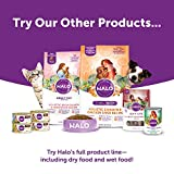 Halo Liv-A-Littles Grain Free Natural Dog and Cat