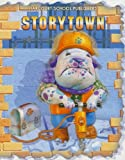 Storytown: Student Edition Level 3-2 2008