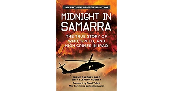 Amazon.com: Midnight in Samarra: The True Story of WMD ...