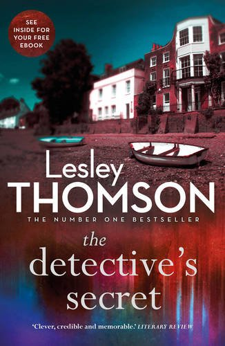The Detective's Secret (The Detective's Daughter)