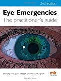 img - for Eye Emergencies: A Practitioner's Guide book / textbook / text book