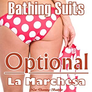 Bathing Suits Optional Audiobook