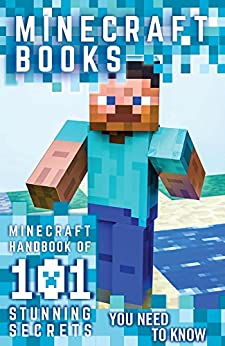 Minecraft Handbook Stunning Unofficial minecraft ebook